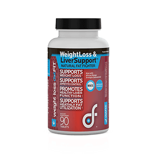 WeightLoss & LiverSupport (formerly FatRelease)